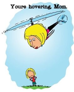 Sorry Tiger Moms Helicopter Parenting >> Helicopter Parents Bleuwater