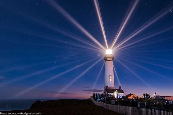 lighthouse-at-night