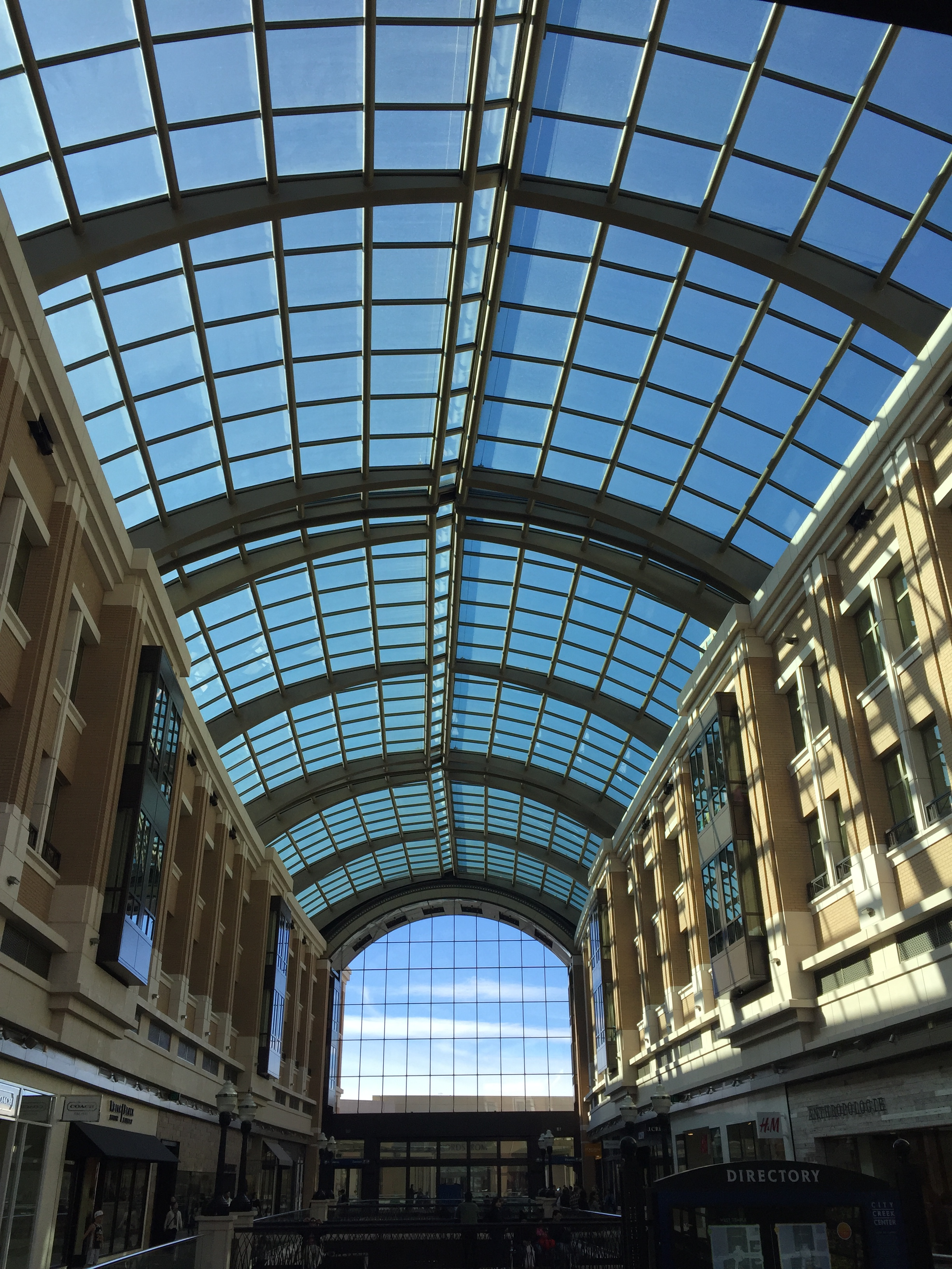 My love affair with Salt Lake City is over… | bleuwater